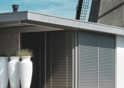Glasbau Gerber Raffstoren-Referenzobjekte