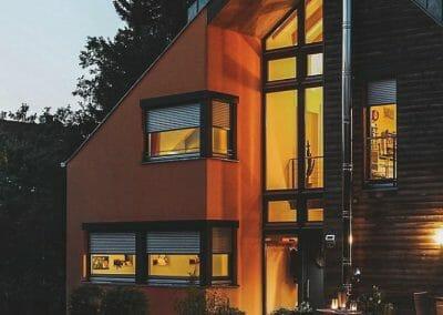 Glasbau Gerber roma-rollladen-referenzobjekte